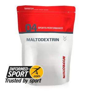 Maltodextrin - Batch Tested Range