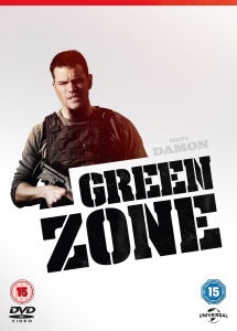 Green Zone (2014 British Legion Range)