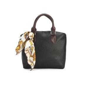 Thomas Calvi Women's Lucy Tote Bag - Black