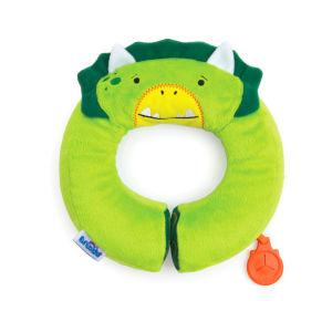 Trunki Yondi Travel Pillow - Dudley - Green