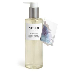 NEOM Organics Real Luxury Body and Hand Wash