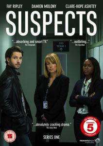 Suspects - Series 1