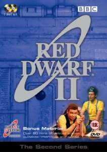 Red Dwarf - Series 2