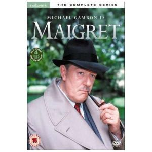 Maigret - Complete Serie