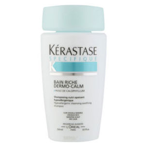 Kérastase Specifique Dermo-Calm Bain Riche (250ml)