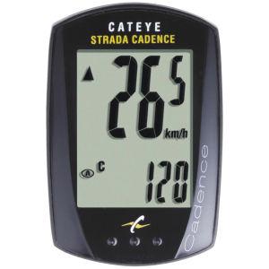 Cateye Strada Cadence Cycle Computer