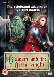 Gawain and The Green Knight
