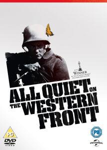 All Quiet on the Western Front (2014 British Legion Range)