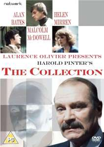 Harold Pinter's The Collection