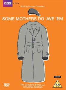 Some Mothers Do Ave Em - Series 1-3 (Including Christmas Special)
