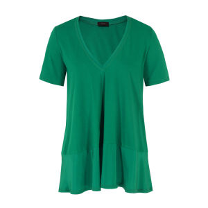 Joseph Women's 0703 Ada Top - Emerald