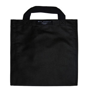 Lunch Box Bag - Black