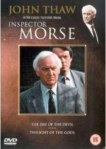 Inspector Morse - Day Of Devil/Twilight Of Gods