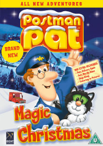 Postman Pat - Magic Christmas