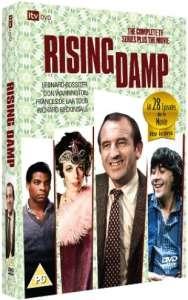 Rising Damp - De Complete Serie en Film