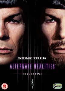 Star Trek - Alternate Realities Collective