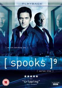 Spooks - Series 9 Box Set