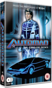 Automan - The Complete Series