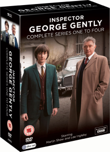 Inspector George Gently - Series 1-4