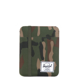Herschel Cypress iPad Sleeve - Woodland Camo