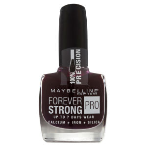 Maybelline New York Forever Strong Pro - 05 Extreme Blackcurrent (10ml)