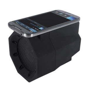Boom Box Touch Lautsprecher