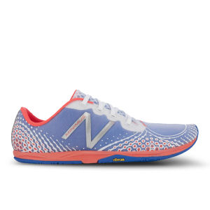 New Balance Women's WR00 V2 Minimus Running Shoes - White