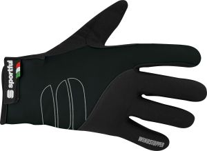 Sportful Windstopper Essential Gloves - Black