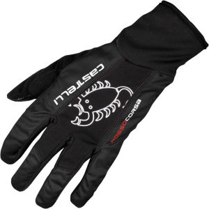 Castelli Leggenda Gloves - Black
