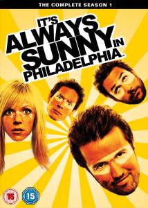 Its Always Sunny In Philadelphia - Seizoen 1