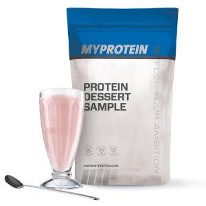 Dessert protéiné 200g