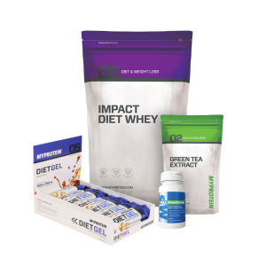 Diet and Weight Loss Bundle - Strawberry