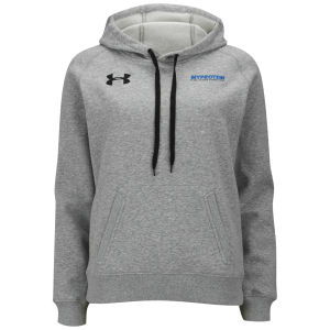 Under Armour® Damen Storm Kapuzenpullover - Grau