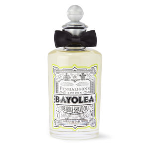 Penhaligon's Bayolea Beard and Shave Oil