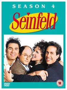 Seinfeld - Season 4