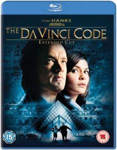 The Da Vinci Code - Extended Cut