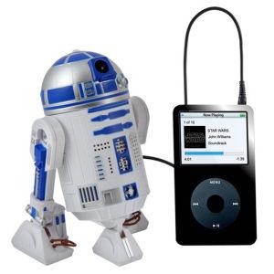 Star Wars R2-D2 Speaker