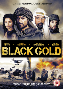 Black Gold (Incluye una copia ultravioleta)