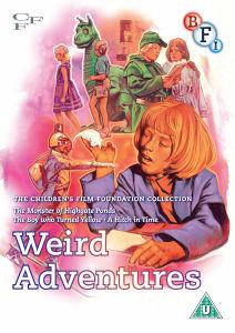Childrens Film Foundation - Volume 3: Weird Adventure