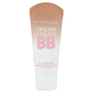 Maybelline New York Dream Fresh 8-in-1  BB Cream SPF 30- Dark (30ml)