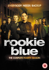 Rookie Blue - Season 4