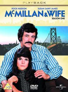 McMillan And Wife - Season 1