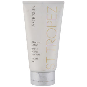 St. Tropez Aftersun Lotion (150ml)