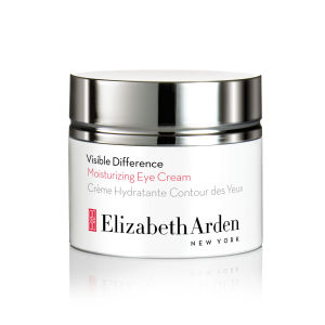Visible Difference Moisturizing Eye Cream (15ml)