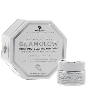 GLAMGLOW Very Gorgeous Super Mud Clearing Treatment 30ml