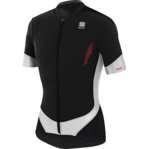 Sportful R&D Sc Jersey - Black/White