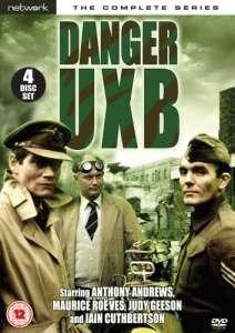 Danger UXB (Box Set) (Four Discs)