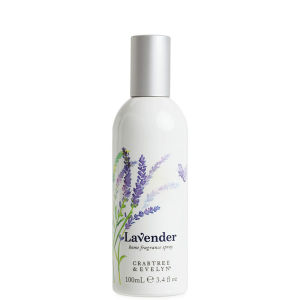Crabtree & Evelyn Lavender Room Spray (100ml)