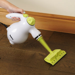 Beldray Hand Held Steam Cleaner 1000W - Lime