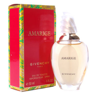 Givenchy Amarige Eau de Toilette 30ml